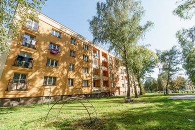 Prodej, Byty 2+1, 54m², Karviná, Olbrachtova, Ev.č.: 00222