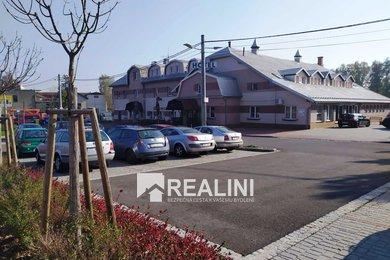 Pronájem, Restaurace, 178 m², Ev.č.: 00226