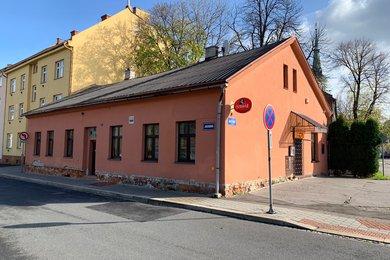Pronájem, Restaurace, 220m² - Ostrava - Přívoz, Ev.č.: 00229