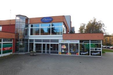 Pronájem, Obchodní prostory, 300m², Karviná, Borovského, Ev.č.: 00231