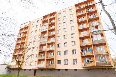 Prodej, Byty 3+1, 66m², Karviná, U Lesa, Ev.č.: 00232