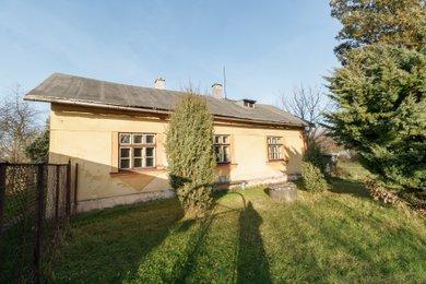 Prodej, Rodinné domy, 70m2,Karviná - Lázně Darkov, Ev.č.: 00235