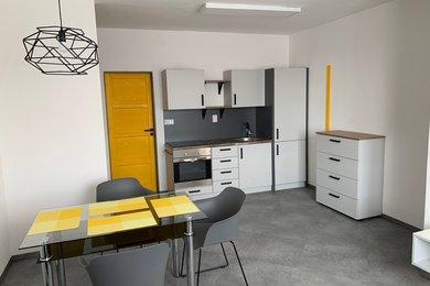 Pronájem, Byty 2+KK, 60 m² - Havířov - Město, Ev.č.: 00248