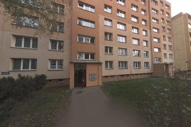 Pronájem, Byty 1+1, 35m² - Ostrava - Hrabůvka, Ev.č.: 00254