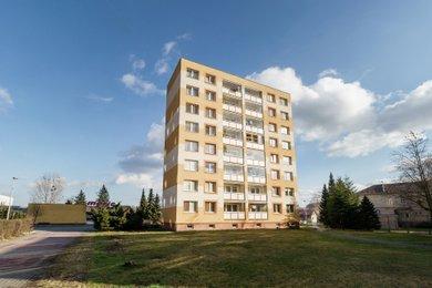 Prodej, Byty 3+1, 66m², Český Těšín, Pod Zvonek, Ev.č.: 00258