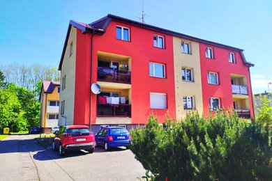 Pronájem, Byty 2+kk, 73 m² - Šenov, Ev.č.: 00273