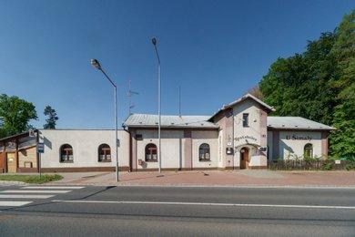 Prodej, Restaurace, 480m² - Havířov - Prostřední Suchá, Ev.č.: 00276