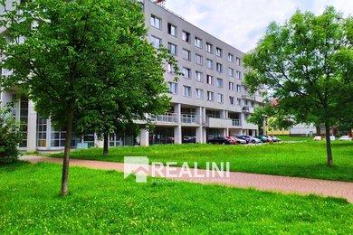Pronájem, Obchodní prostory, 75 m² - Havířov - Město, E.F.Buriana, Ev.č.: 00282
