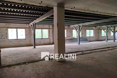 Pronájem, Obchodní prostory, 1800 m² - Havířov - Město, E.F.Buriana, Ev.č.: 00284