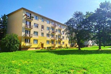 Pronájem, Byty 1+1, 35m² - Havířov - Město, Ev.č.: 00295