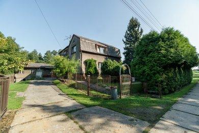 Prodej, Zemědělská usedlost,143m2 - Dolní Lutyně, Ev.č.: 00304