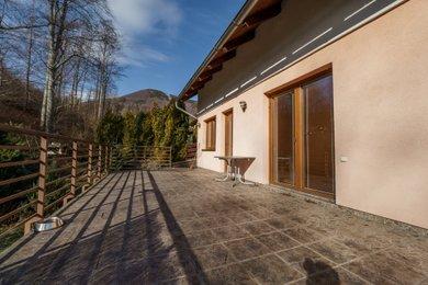 Prodej, Rodinný dům s terasou, 166m² - Čeladná, Ev.č.: 00305