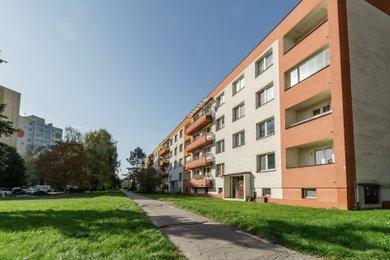 Prodej, Byty 2+1, 62m² - Orlová - Lutyně, Ev.č.: 00312