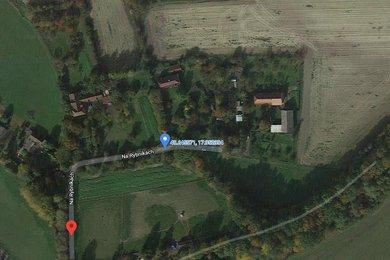 Prodej, Pozemky pro bydlení, 1.267m² - Suchdol nad Odrou, Ev.č.: 00313