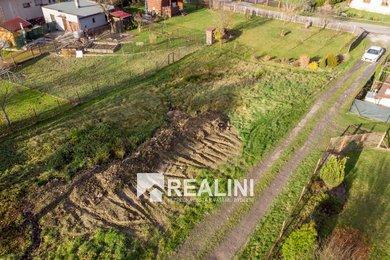 Prodej, Pozemky pro bydlení, 1259m² - Petrovice u Karviné, Ev.č.: 00321