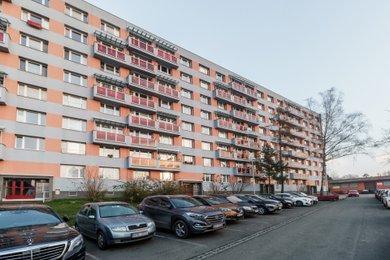 Prodej, Byty 2+kk, 39m² - Karviná - Mizerov, Ev.č.: 00327