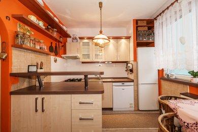 Prodej, Byty 4+1, 78m² - Orlová - Lutyně, Ev.č.: 00333