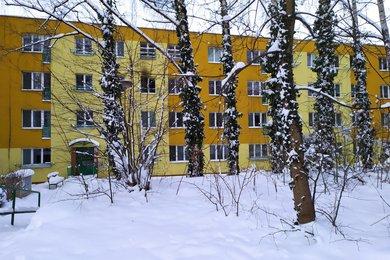Pronájem, Byty 1+kk, 24 m² - Havířov - Město, Ev.č.: 00334