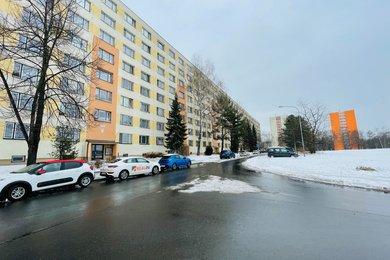 Prodej, Byty 3+1, 56m² - Karviná - Hranice, Ev.č.: 00338