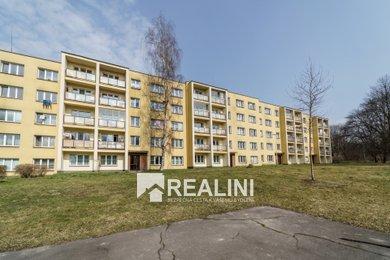 Nízkonákladový byt 1+KK k rekonsrukci v Karviné na ulici U Lesa, Ev.č.: 00348