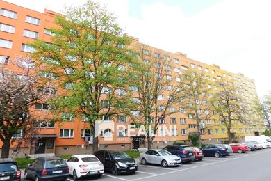 Podnájem, Byty 2+kk, 39m², Karviná, Slovenská, Ev.č.: 00353