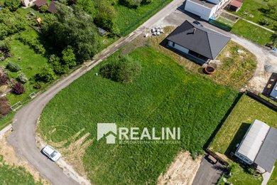 K prodeji pozemky pro bydlení, 931m2, K Ubytovnám, Petřvald, Ev.č.: 00361