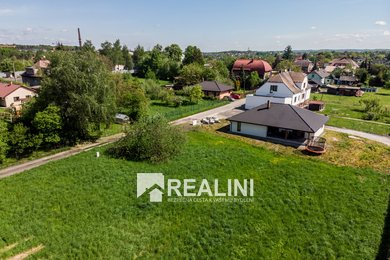 K prodeji pozemky pro bydlení, 1.004m2, K Ubytovnám, Petřvald, Ev.č.: 00362