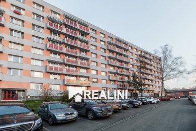 Prodej bytu 3+1, 56m², Karviná, ulice U Studny, Ev.č.: 00366