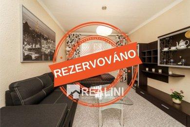 Prodej investičního bytu 2+1 s lodžií v Karviné na ulici Tyršova, Ev.č.: 00374