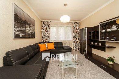 Pronájem bytu 2+1 s lodžií v Karviné na ulici Tyršova, Ev.č.: 00377