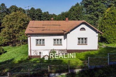 Prodej rodinného domu na samotě u lesa v Orlové,  V Zimném dole, Ev.č.: 00383