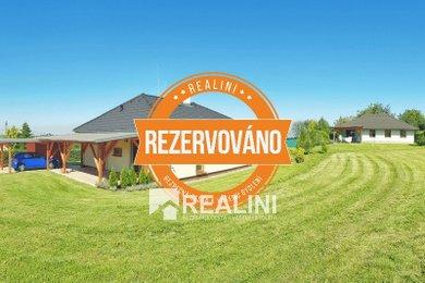 Pronájem, Rodinné domy, 105m² - Horní Bludovice, Ev.č.: 00384
