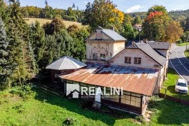 Prodej investiční nemovitosti v Karlovicích, Ev.č.: 00387