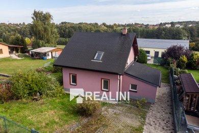 Prodej útulného rodinného domu v Dětmarovicích, Ev.č.: 00389