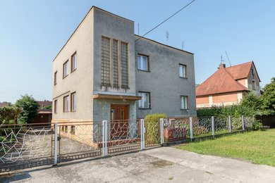 Prodej, Rodinné domy, 250m² - Ostrava - Kunčice, Bednářská, Ev.č.: 00062