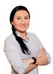 Bc. Lucie Galuszka Malyszová