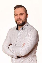 Daniel Šašinka