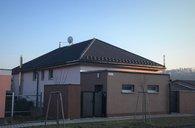 RD a komerční objekt, Zábřeh na Moravě