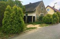 Prodej, Rodinný dům 50m² , pozemek 407m² , Kostomlaty pod Řípem
