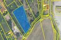 Prodej, Pozemky - zahrady, 2431m² - Hranice IV-Drahotuše