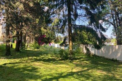 nabízí, prodej, pozemky pro bydlení Olomouc - Svatý Kopeček, Ev.č.: 00134
