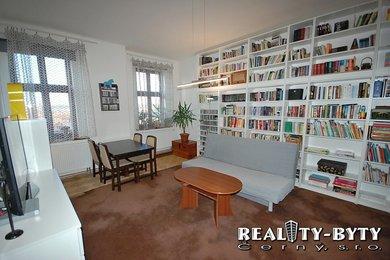 Krásný byt 3+1 v klidném centru města, Liberec - Vzdušná ul., Ev.č.: 262211
