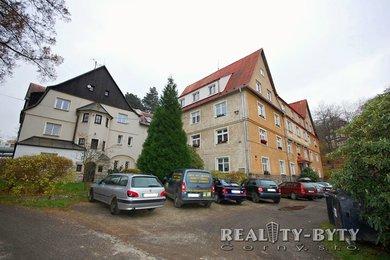Pěkný, slunný byt 1+kk, Liberec, Perštýn - Příbramské náměstí, Ev.č.: 834711