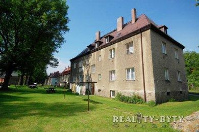 Pronájem zařízeného pokoje, Liberec, klidné centrum - Wintrova ulice, Ev.č.: 835111