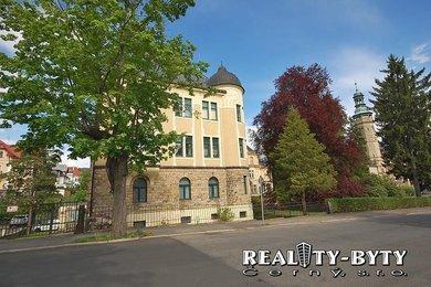 Prodej, Byty 3+1, 100m² - Liberec I-Staré Město, Ev.č.: 260211
