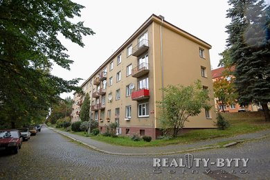 Útulný byt 1+kk, Liberec, Králův Háj - SNP, Ev.č.: 835811