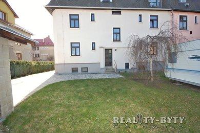 Pronájem krásného bytu 2+kk, Liberec, Jeřáb - Americká ul., Ev.č.: 835911