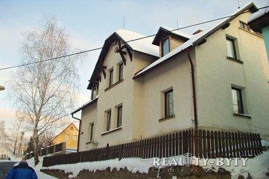 Pěkný byt s možností užívání zahrady, Stráž nad Nisou - Bilejova ul., Ev.č.: 836011