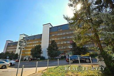 Atypický byt 1+1 s balkonem, Liberec, Horní Růžodol - Jeronýmova ul., Ev.č.: 836111