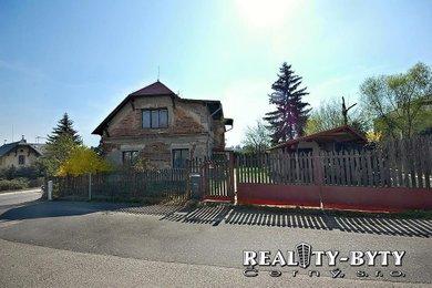 Prodej, Rodinné domy, 126m² - Liberec XI-Růžodol I, Ev.č.: 259111